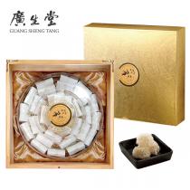 A15|龍紋天燕盞(600g/200g/100g/1兩/6入禮盒)